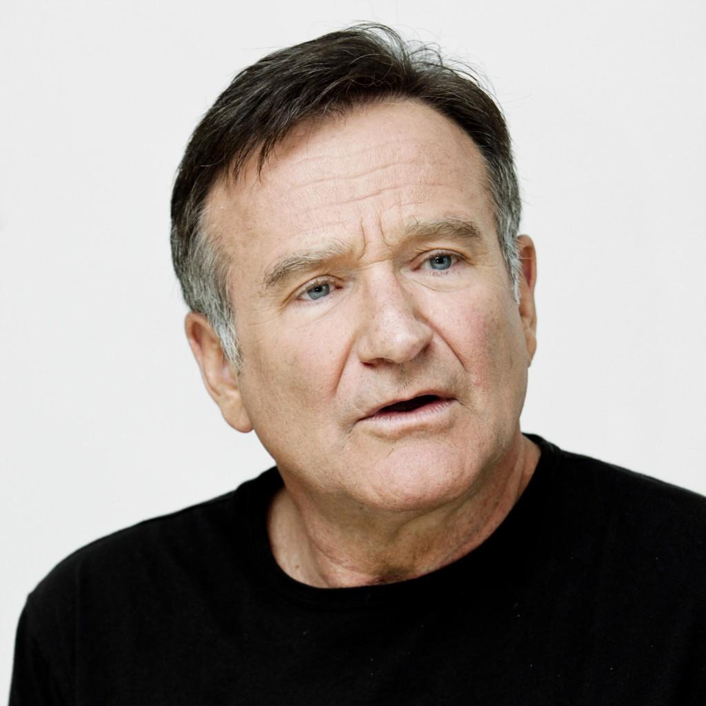 La tristeza le ganó la partida a la alegría. Robin Williams
