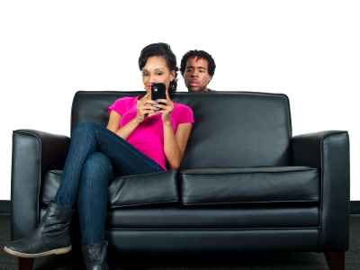 Celos: cómo superar la celotipia