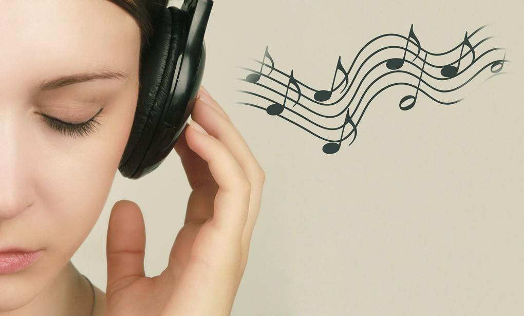 Promover, prevenir y rehabilitar la salud a través de la música