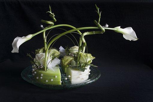 Cualidades de los Arreglos Florales ¿Qué cualidades deben darse?