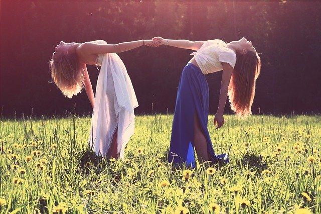 Aprendiendo a hacer y mantener amigos: principios básicos
