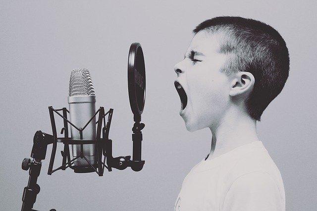 La ansiedad en los niños