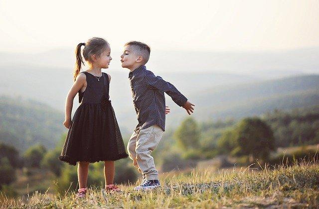 Niños 4-6 Años: Cómo enseñarles a ser buenos