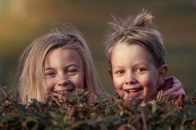 Niños 4-6 años: Las relaciones sociales
