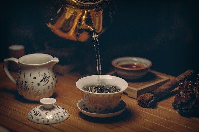 El té verde: beneficios y preparación