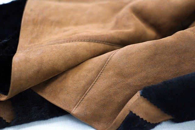 Cuidados para las prendas de cuero