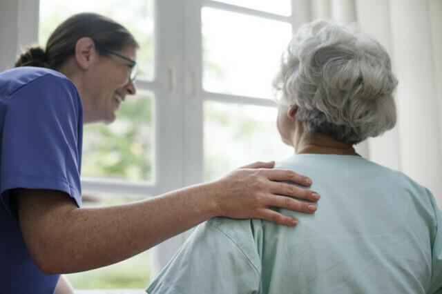Los cuidados la diabetes adultos mayores
