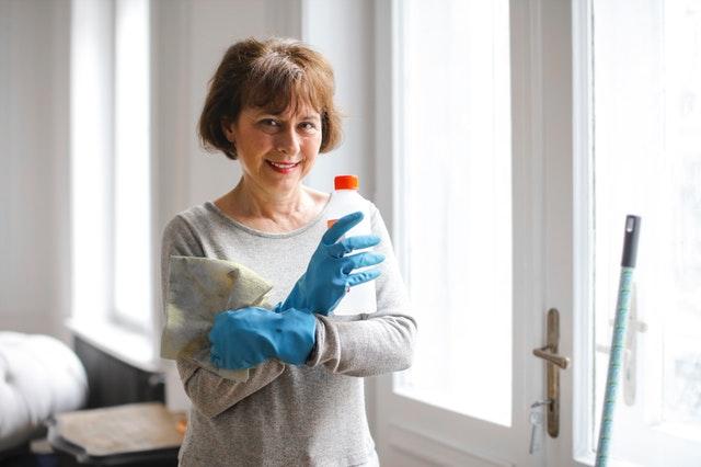 Contratar servicio doméstico en Madrid en tiempo de Coronavirus