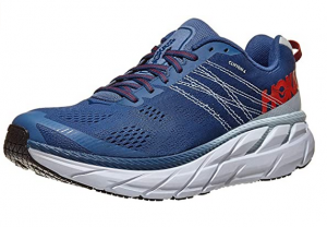from Hoka, this time the Clifton 6