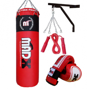 The MADX punching bag