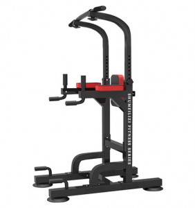 HNBSTST Power Tower, Height Adjustable Pull-Ups
