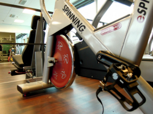 spinning is one of the best workouts