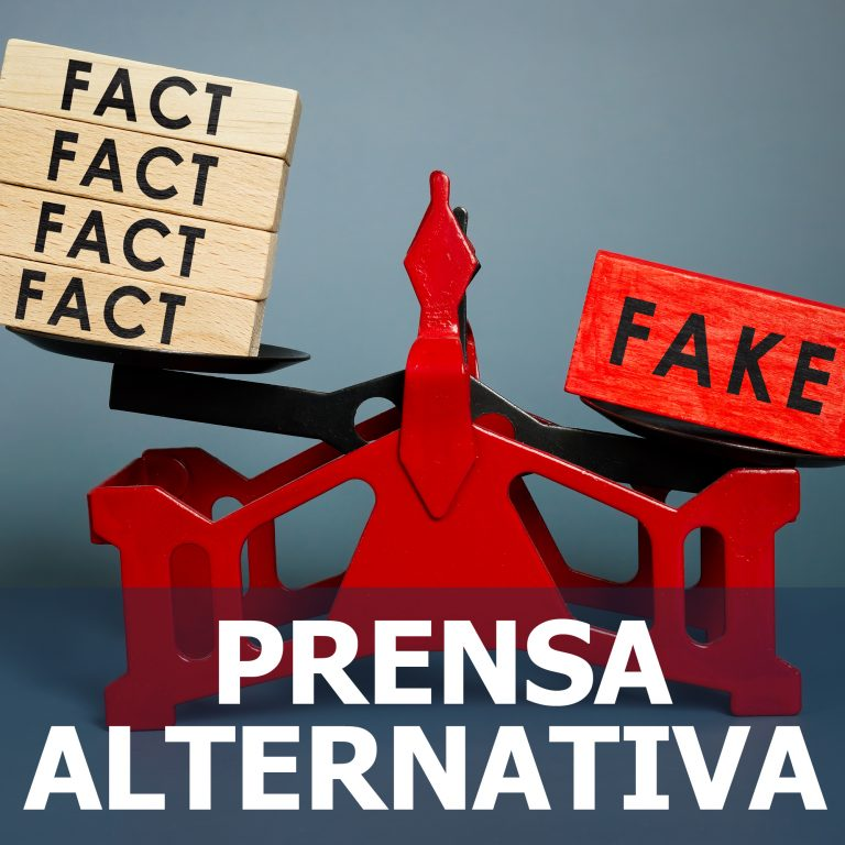 Prensa Alternativa