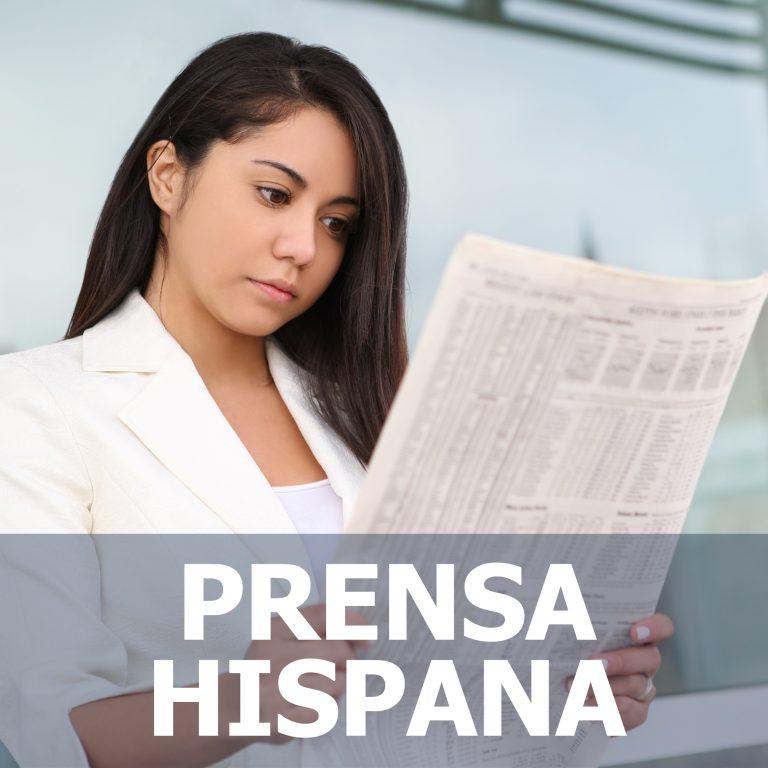 Prensa Hispana