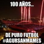 100 Años De Puro Fútbol