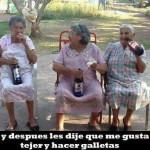 Abuelas Cachondas