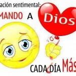 Amando a Dios