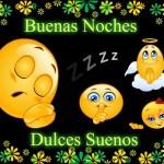 Buenas Noches Dulces Sueños a todos vosotros, y a todas las personas que sean felices