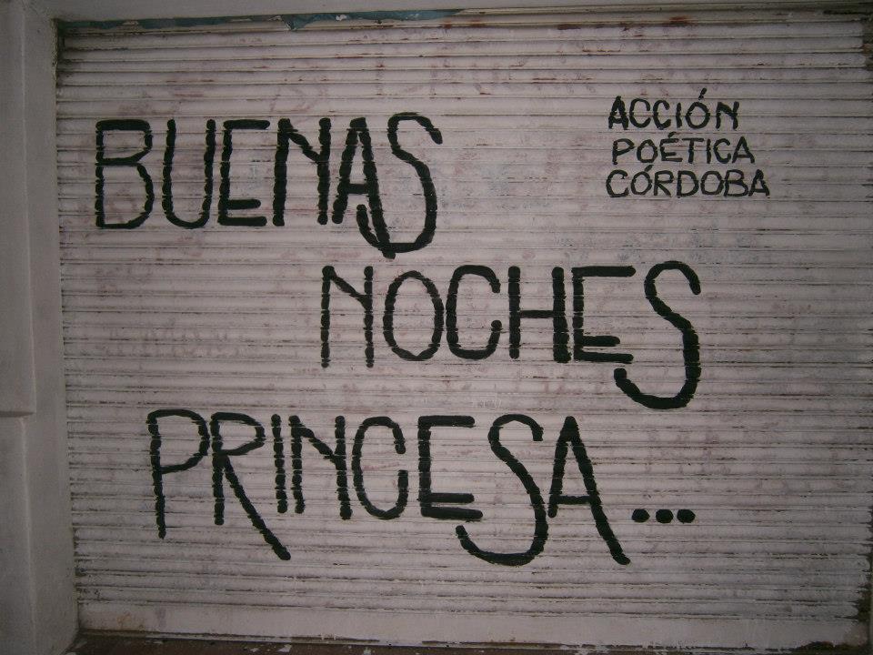Buenas Noches Princesa Tnrelaciones