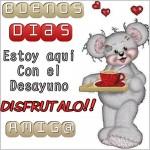 Buenos Días Amig@