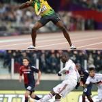 Campeón de 100 metros
