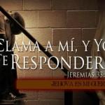 Dios te responde siempre
