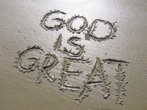 Dios-es-grande