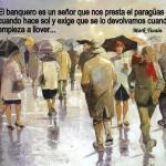 Mark Twain-El Banquero