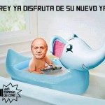 El Nuevo Yate del Rey de España