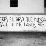 Eres el beso