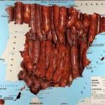 España Chorizos