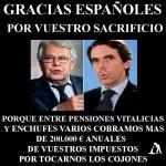 Gracias Españoles