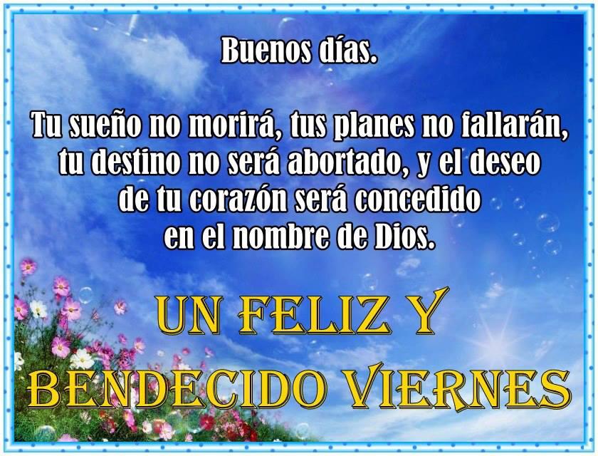 Inicio Saludos Y Buenos Deseos Viernes