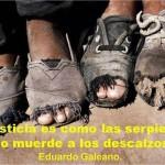 Eduardo Galeano-Los Descalzos