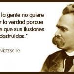 Friedrich Nietzsche-La Verdad