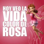 La vida rosa
