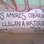 Amores cobardes