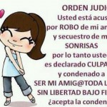 Orden Judicial