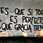 Todo perfecto