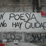 Poesía y ciudad