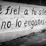 Tu silencio