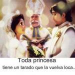 Toda princesa
