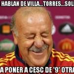 Todos hablan de Villa, Torres, Soldado...