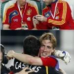 Torres, dice Mou que no...