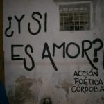 ¿Y si es amor?