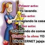 Yo sin Internet
