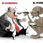 El Gobierno y el Pueblo