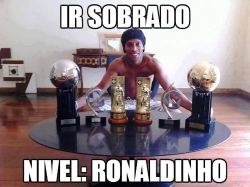 Ir Sobrado Ronaldinho Tnrelaciones