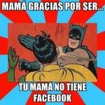 Mamá gracias por ser...