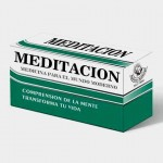 Meditación. Medicina